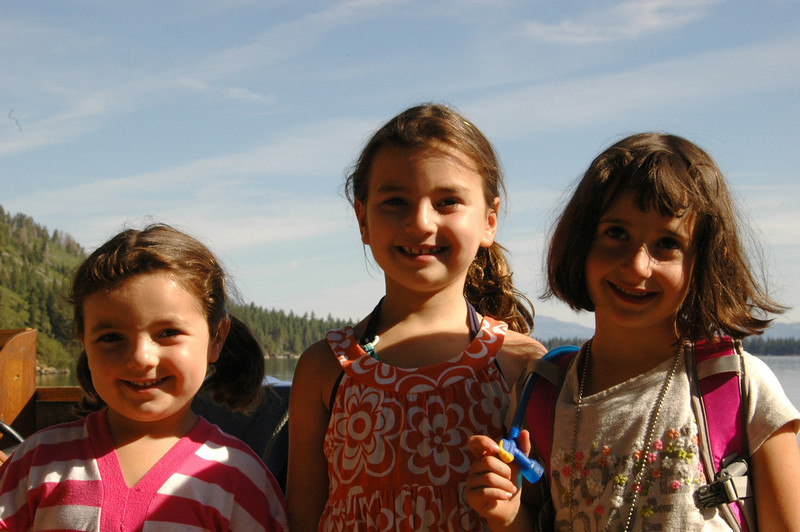 2009-08-31 Sierra Camp 131