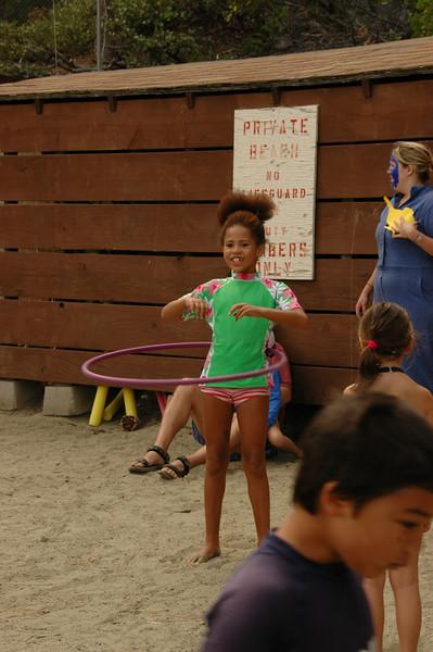 2009-08-31 Sierra Camp 223