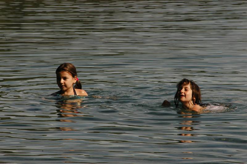 2009-08-31 Sierra Camp 148