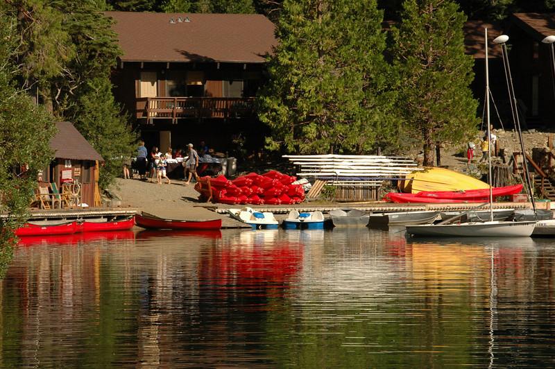 2009-08-31 Sierra Camp 126