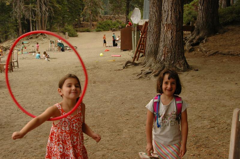2009-08-31 Sierra Camp 245