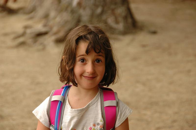 2009-08-31 Sierra Camp 240