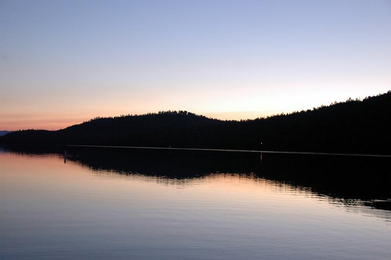2009-08-31 Sierra Camp 305