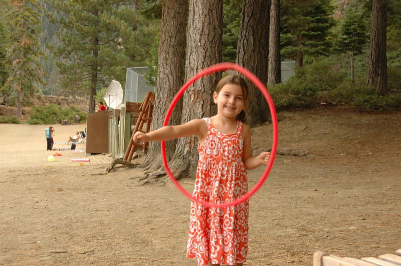 2009-08-31 Sierra Camp 248