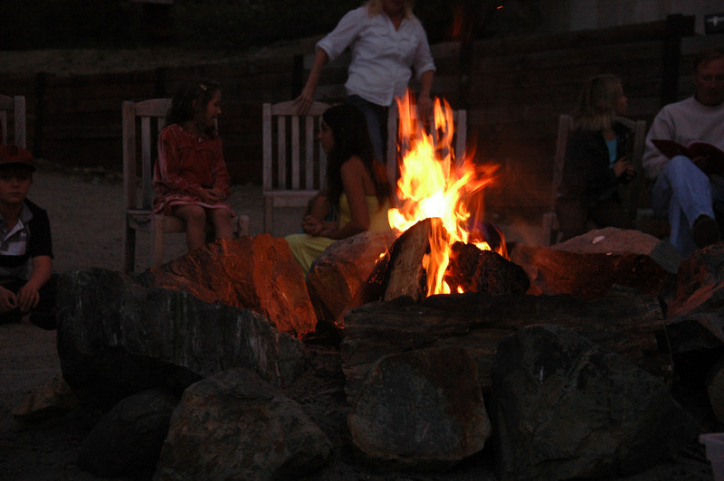 2009-08-31 Sierra Camp 274