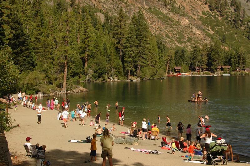 2009-08-31 Sierra Camp 175