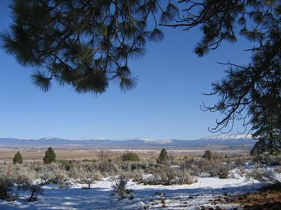 Sierra Hike