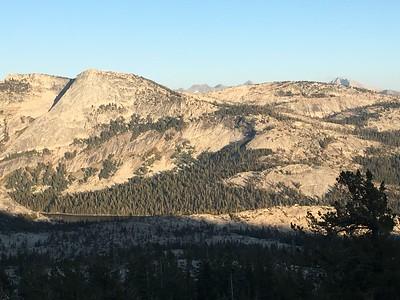 Sierra Hiking