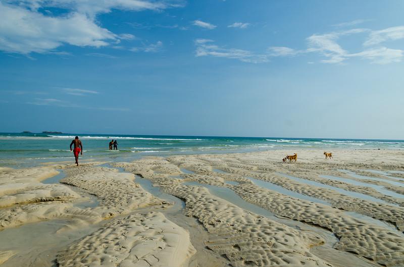 No.2 beach. Beautiful.