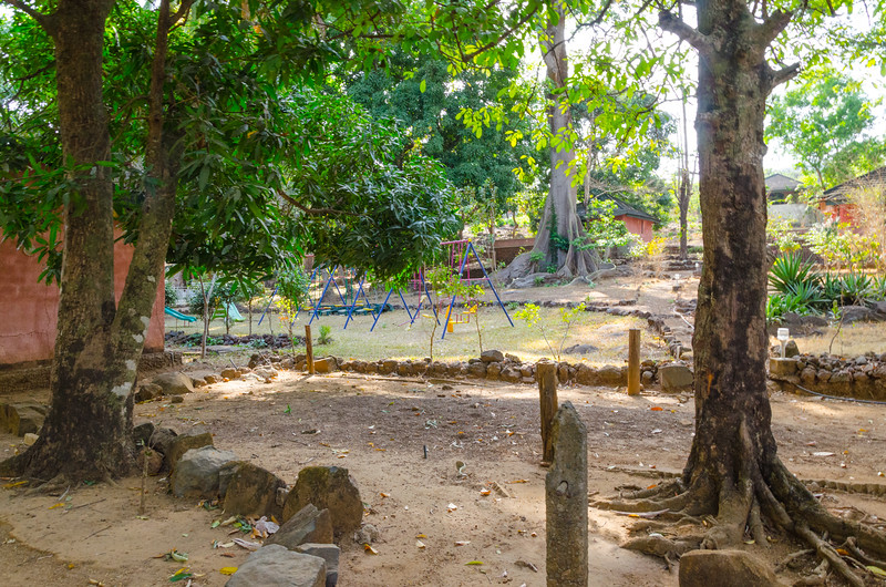 Playground at Eden Park Resort