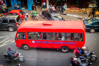 Our controversial public transport busses(poda poda)