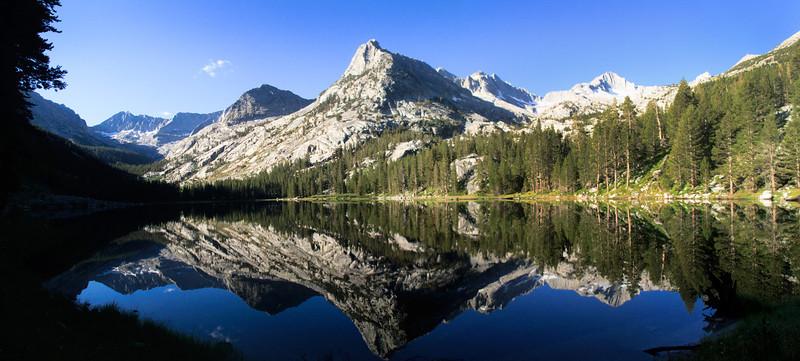 East Lake Panoramic