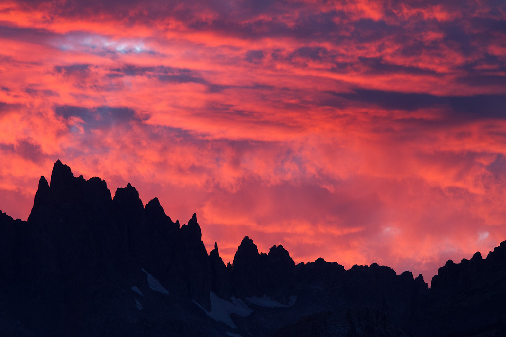 More Minarets at sunset