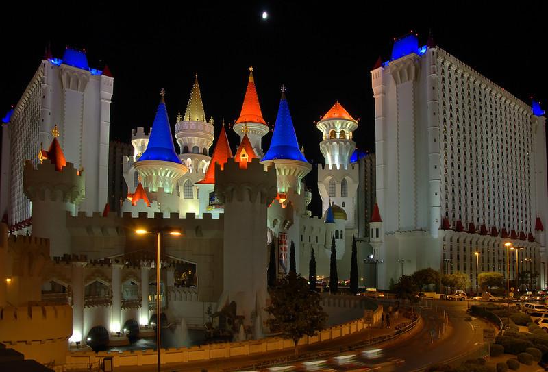 The Excaliber Casino