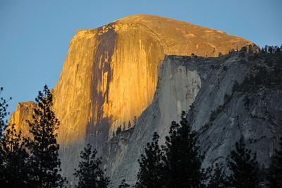 Sierras & Great Basin