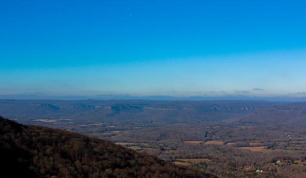 Signal Mountain, TN