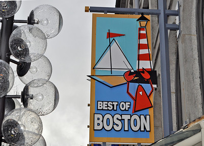 The Best IS Boston