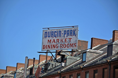 Love Durgin Park!
