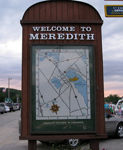 Meredith, NH - one of the most beautiful places on earth