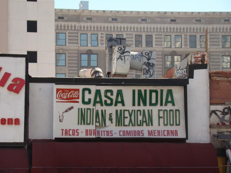 Casa India