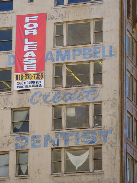 Dr. Campbell Credit Dentist