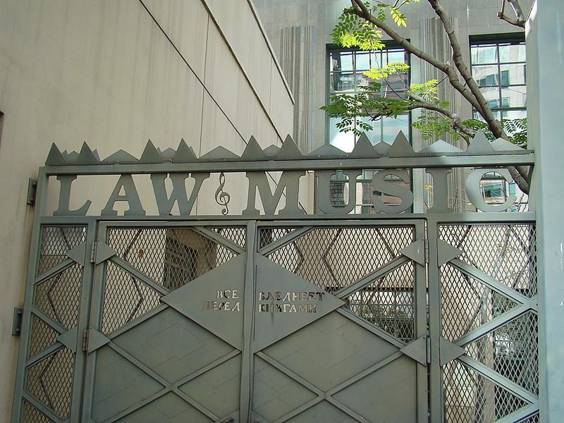 Law music