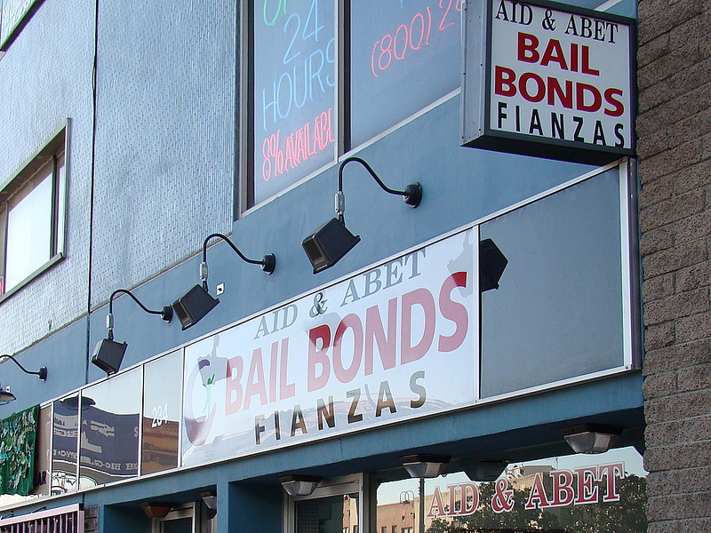 Aid & abet bail bonds