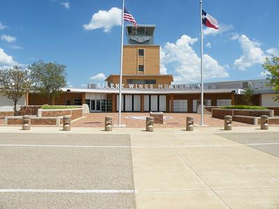 Silent Wings Museum, Lubbock, Texas