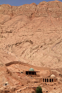 Tuyaq valley
