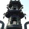 China Xian Terracotta n Goose Pagoda