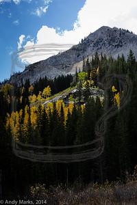 Mt. Millicent