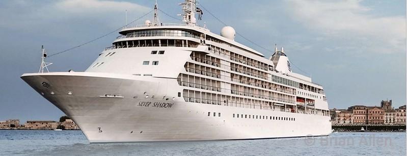 2019 Silversea Cruise Hong Kong