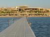 Conrad Hotel, Sharm el Sheikh.