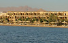 Conrad Hotel beachfront, Sharm el Sheikh.