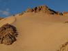 Sinai sand dune