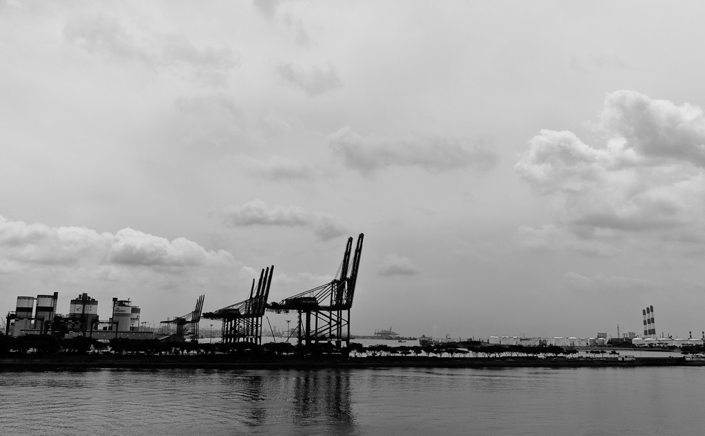 Jurong Shipyard