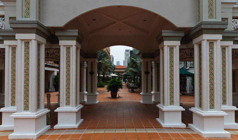 Singapore city II