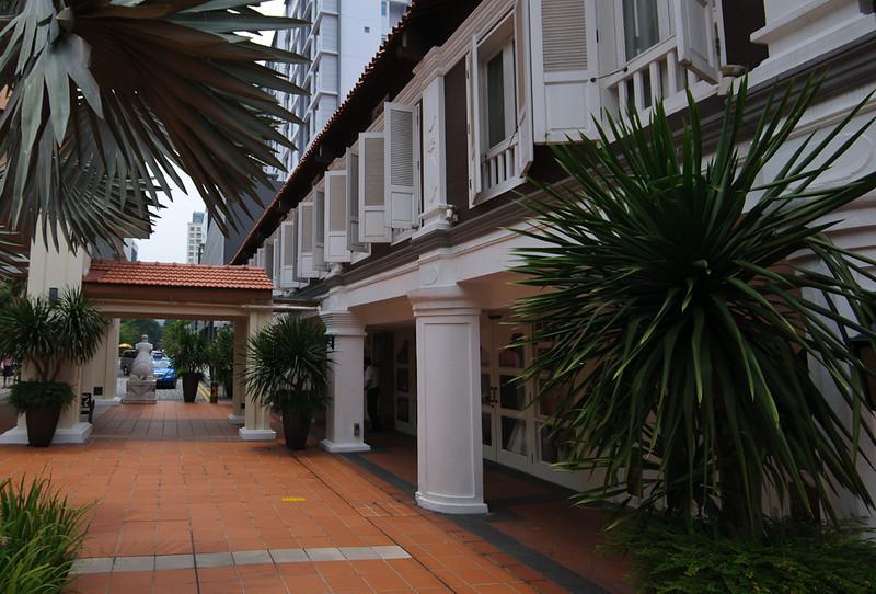 Singapore city I