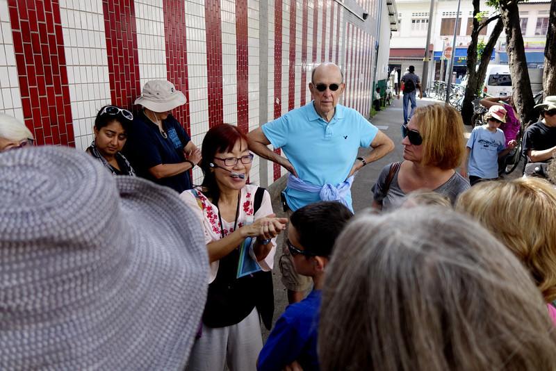 DSC0489 Connie tour guide