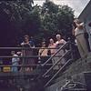 Singapore - 1991- Nate, Antti Toumala, Audrey, Bo Fedun, Bob Payne, Ella and Bill Dresher.