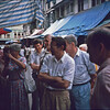 Singapore 1991 - Jan Miner, Ella,Tony, Bill, Otto, Antti, Bob Payne, Nate
