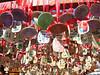 "China - Lijiang ""Good Luck"" Stand 2"