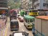 Hong Kong Traffic 2