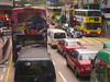 Hong Kong Traffic 1