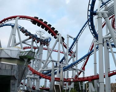 Universal coaster