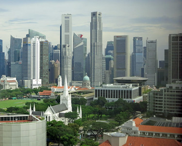 Singapore 18