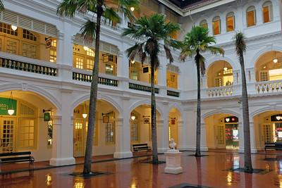 Raffles Hotel 07