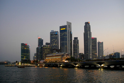 Singapore. June' 2004.