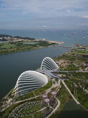 Singapore MAy 13