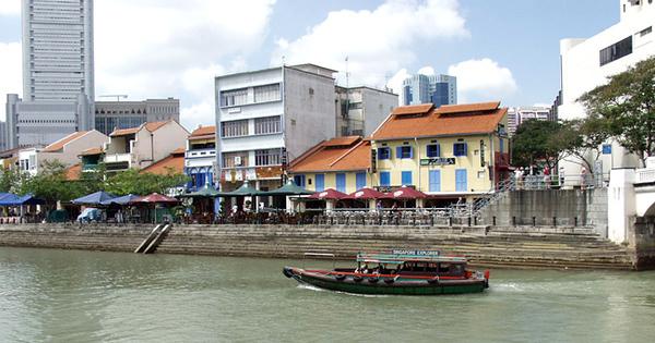 Singapore / Malaysia / Indonesia